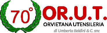 Baldini Ferramenta Logo